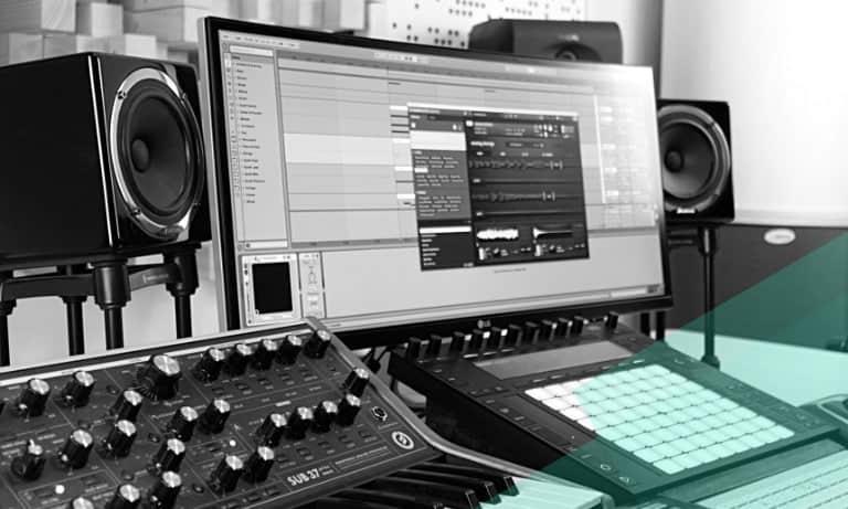 Online Mixing Mastering