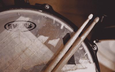 Jak polepszyć brzmienie werbla? Wskazówki na lepiej brzmiący werbel w mixie