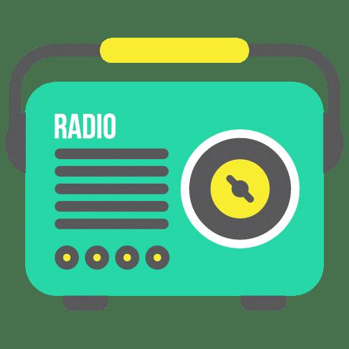 Radio muzyczne mix mastering