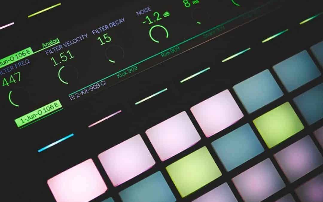 7 Ableton tips and tricks