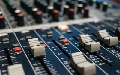 Why Artists Need Mixing and Mastering Services for the Better Music?