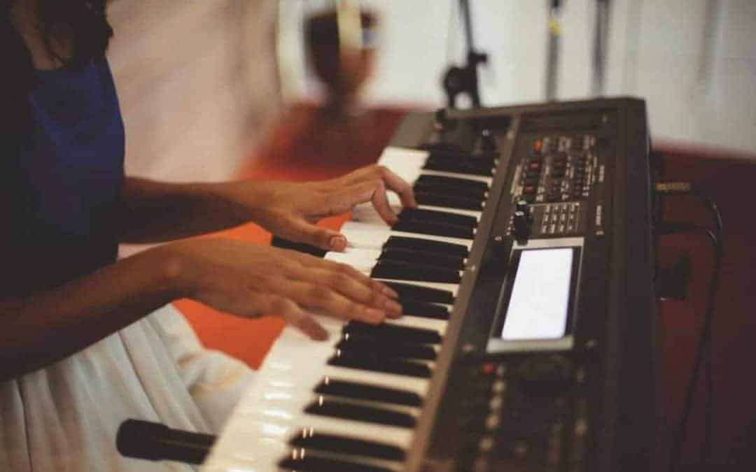 Easy Hip Hop Chord Progressions to Use in your Beats!