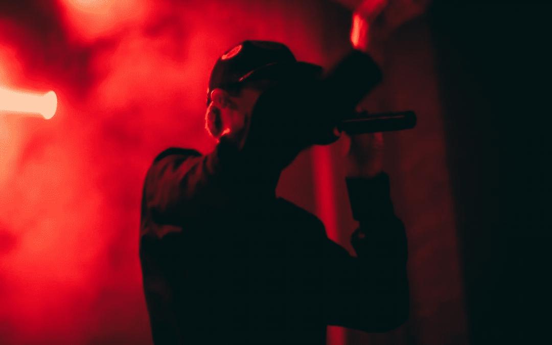 Jak pisać rap kawałki? Wskazówki dla rapera, jak pisać lepsze teksty rap.