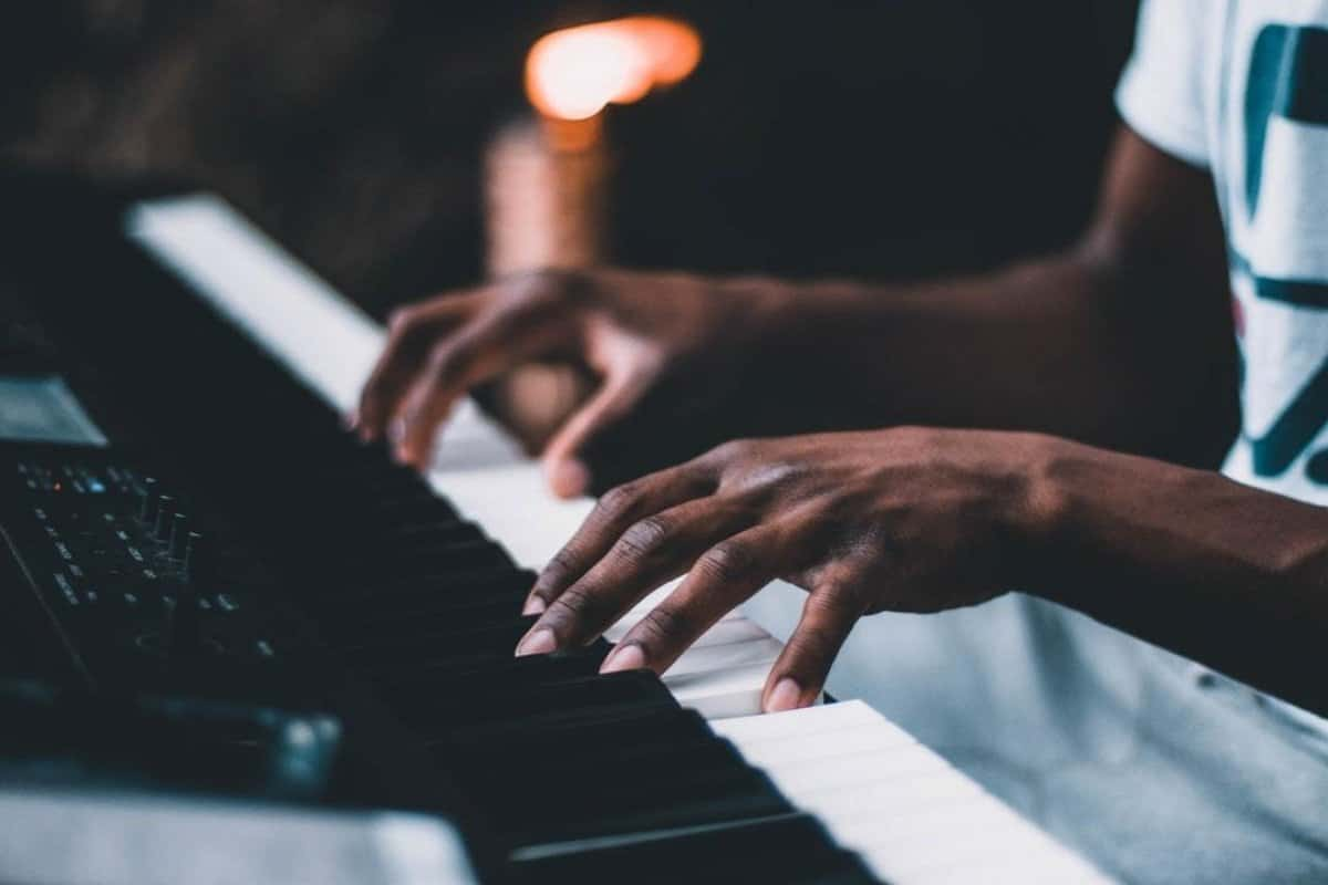 Easy Hip Hop Chord Progressions to Use in your Beats
