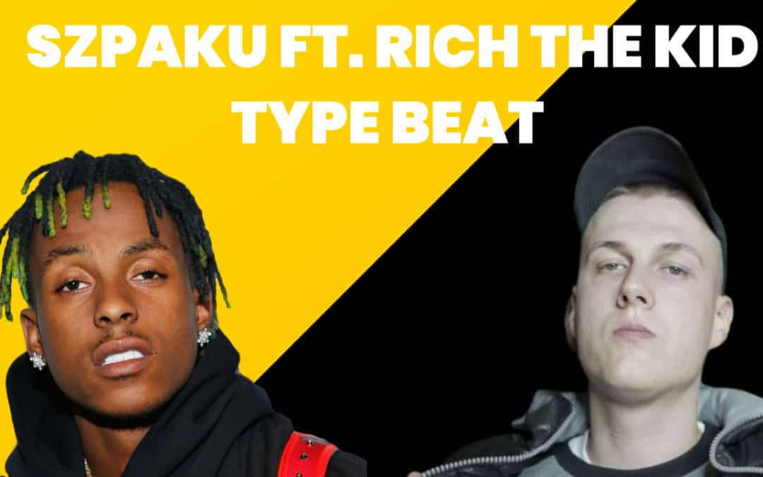 Szpaku Type Beat ft. Rich The Kid | Bit w stylu trap |