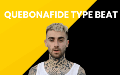 QUEBONAFIDE Type Beat | Bit w stylu trap | ROUTINE