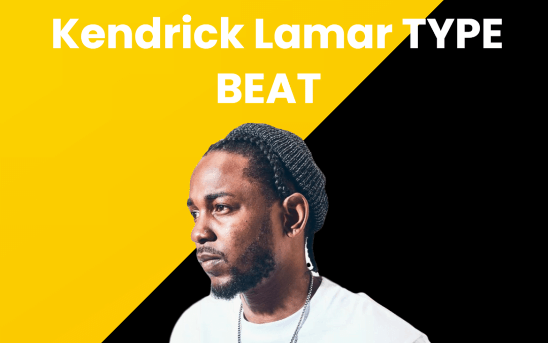 Kendrick Lamar Type Beat | Bit w stylu trap | ISOLATED